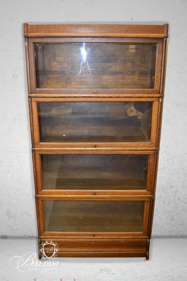 Antique Furniture, Books and Collectibles Auction - Baldini Auction - Auction: Antique Furniture, Books And Collectibles