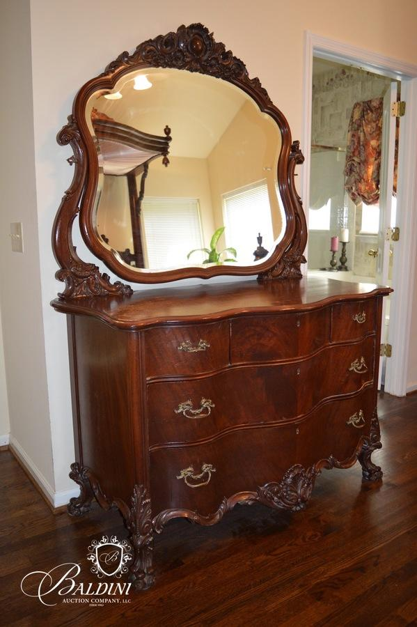 Fine Furniture Selling from Seller's Home