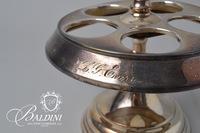 Engraved Cruet Set
