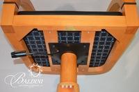 """""""Giorgetti"""" Design Massimo Scolari Chair #014544"""