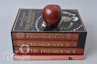 "American Heritage ""The Presidents"" 3 Volume Set and ""The Whitehouse"""