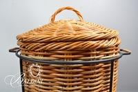 Wicker Hamper