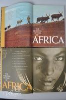 """History of Africa"" 2 Volume Set"