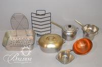 Wagner Magnalite , Wear-Ever and Other Cookware