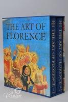 """The Art of Florence"" by Andres, Hunisak & Turner"