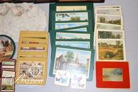 Large Assortment of Placemats