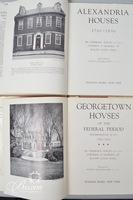 (6) Books on Historic Houses