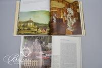 (4) Books on European Houses - One Book is Signed